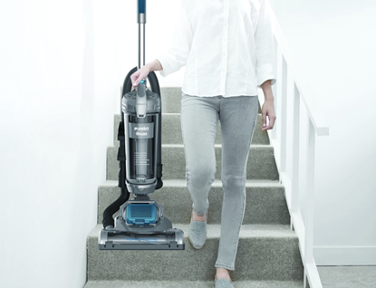 Swan Turbo Power Pet Extend upright vacuum cleaner